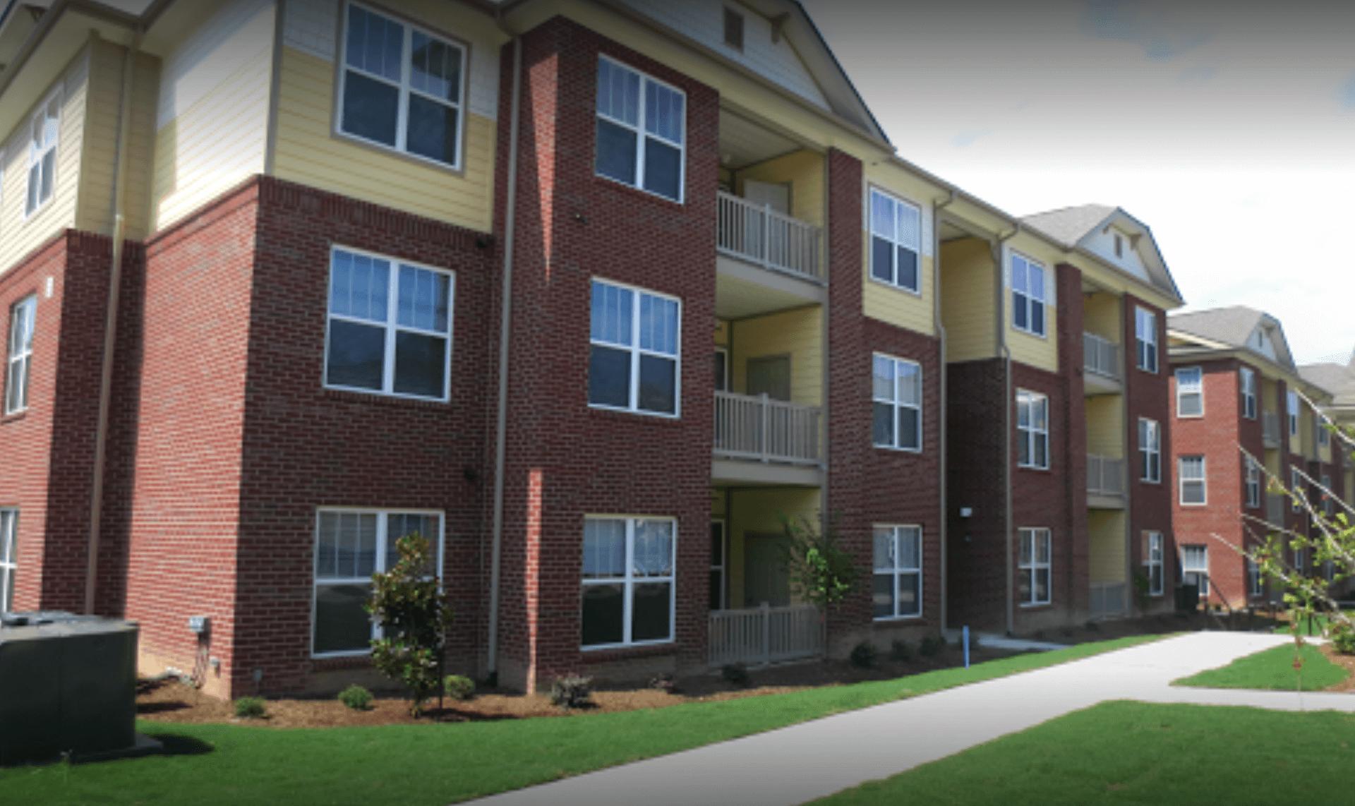 Cedarbrook Apartments