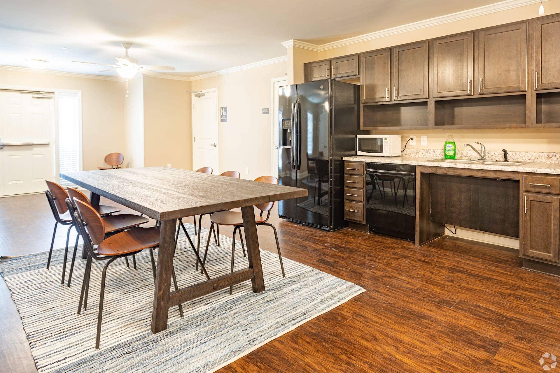 Glendwood Ridge Apartments