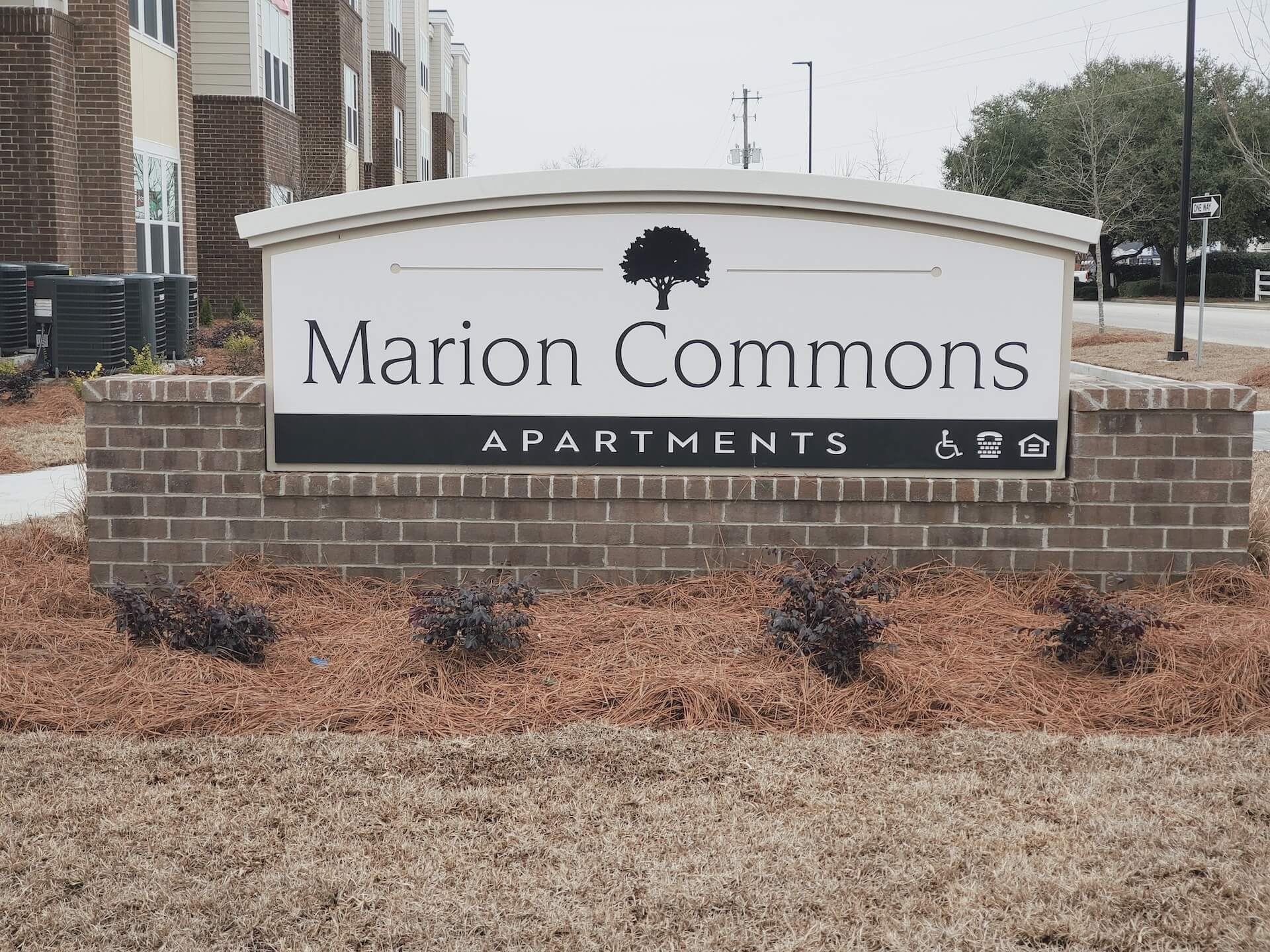 Marion Commons