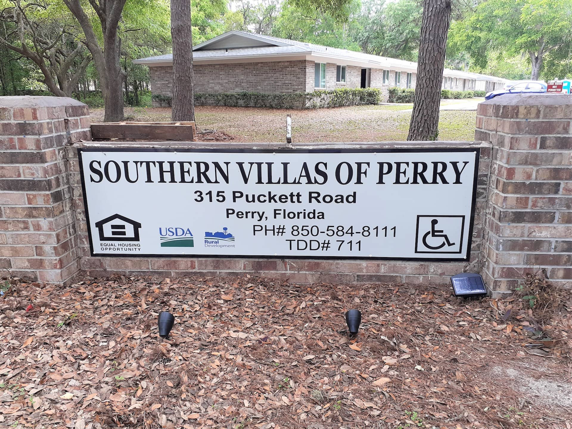 Southern Villas of Perry